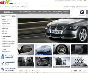 BMW-eBay-UK