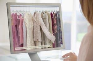 Digital Fashion Ecommerce