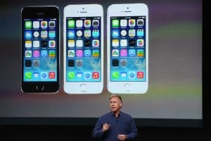 Nuovo iPhone 5s