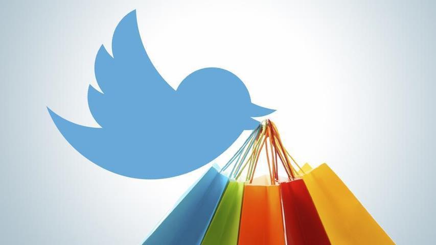 Twitter e l'e-commerce: pagine su prodotti, marchi e luoghi