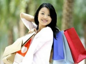 Personal Shopper Cinese