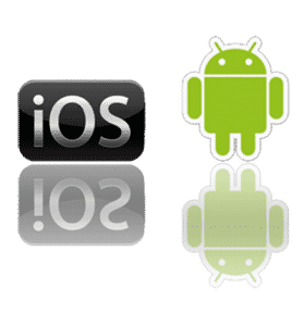 Android iOS Mobile