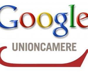 Google Unioncamere Bando