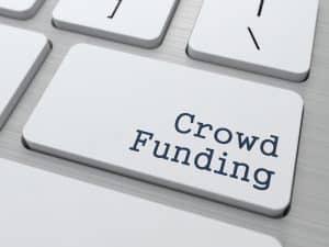 Crowdfounding E Commerce