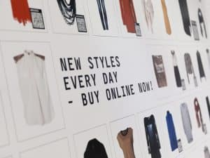 Fashion Online Dati