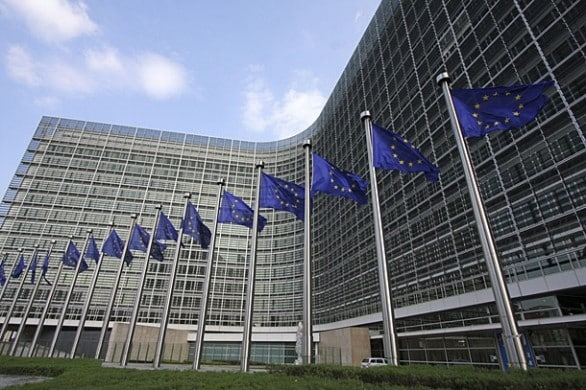 Antitrust UE: perché l'e-commerce transfrontaliero fatica a decollare