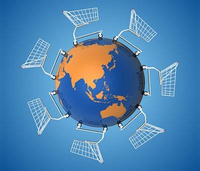Nuovi dati dell'Osservatorio Netcomm: le vendite online crescono del 16%