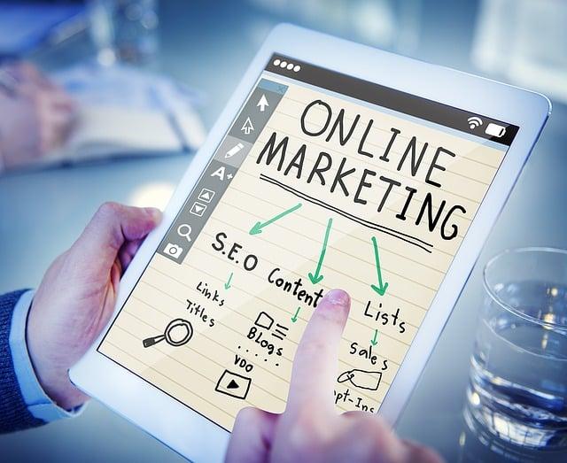SEO e Web Marketing, dieci trend per il 2015