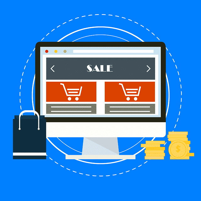 Come progettare l'homepage di un e-commerce