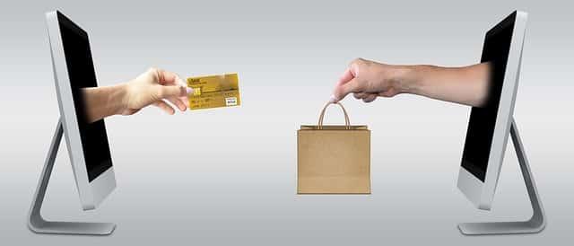 Boom dell'e-commerce per i big, i siti minori faticano