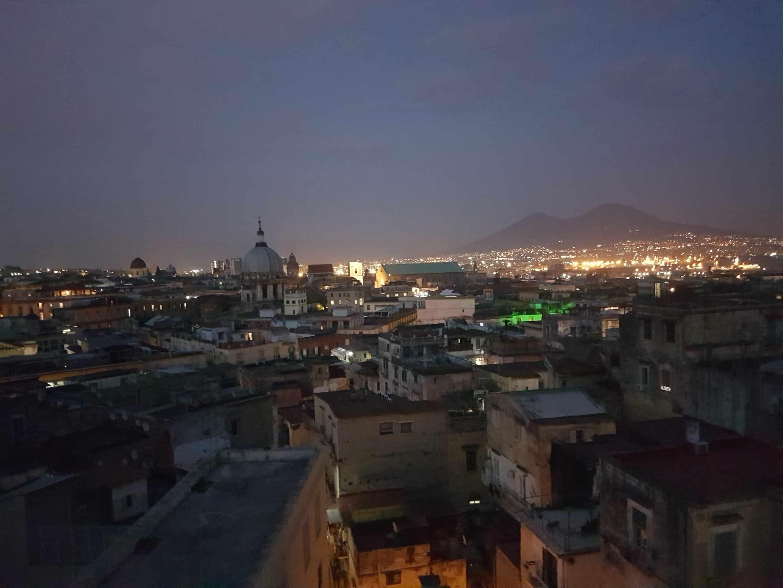 Master ecommerce all'università Suor Orsola Benincasa di Napoli. 2 giorni con i giovani