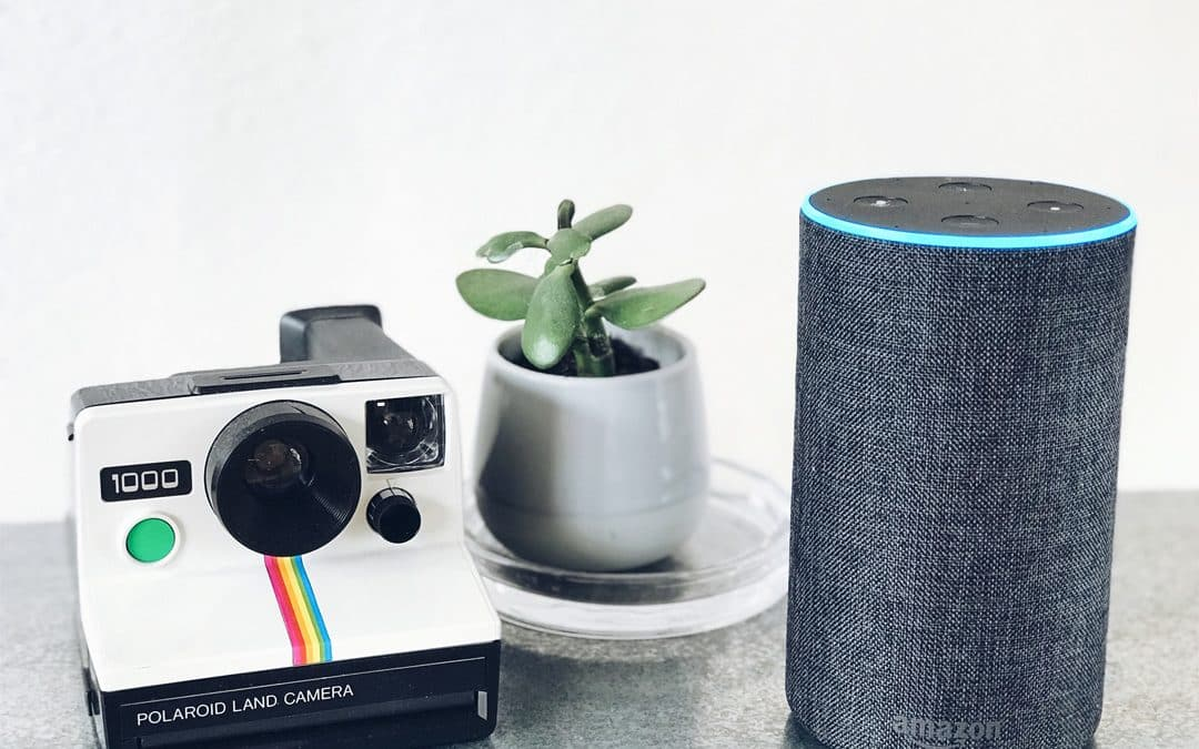 Amazon lancia anche per l'Italia Alexa