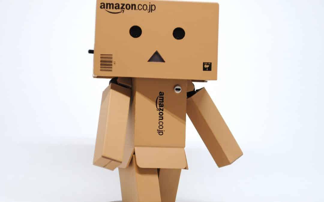 Alexa – la mente di Amazon Echo