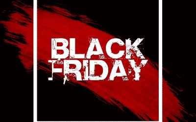 Black Friday 2018: come sfruttarlo al meglio